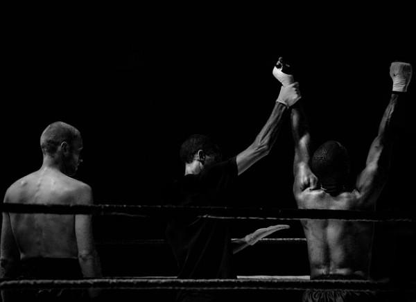 ボクシング 井上尚弥 次の試合 2016