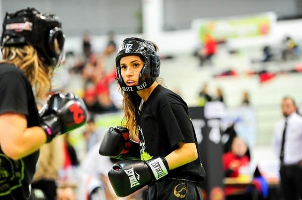 ボクシング 階級 体重 女子