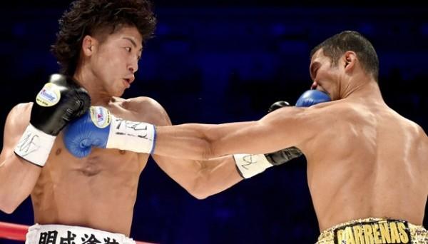 ボクシング 井上尚弥 次の試合予定 対戦相手