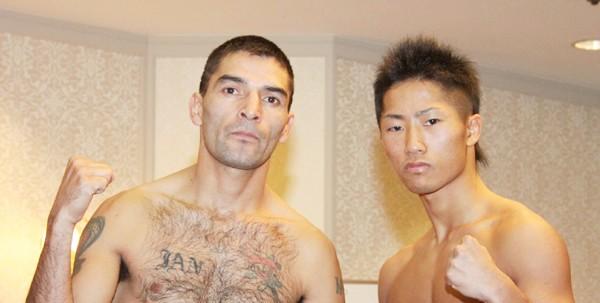 井上拓真 wiki プロフィール 年齢 身長 ボクシング