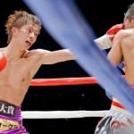 田口良一【ボクシングを始めた出身中学と高校が判明!】戦績が意外すぎると話題に!