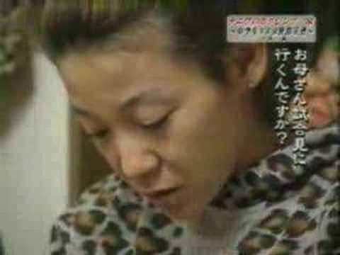 亀田三兄弟 母親 現在