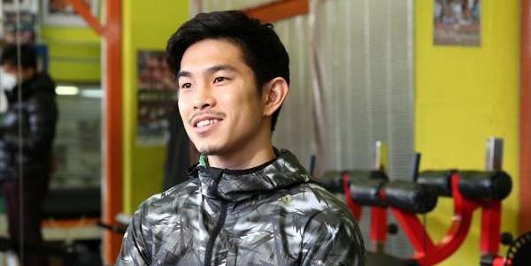 井岡一翔 対戦相手 キービンララ ニカラグア 宝石 戦績