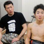 ボクシング界の拳四朗【プロフィールと世界戦の戦前予想】戦績が意外とスゴい!