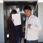 ボクシング井上尚弥【嫁は木村文乃似】写真/画像をついに公開?プロポーズが意外な件!